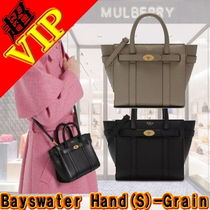 "◆VIP◆  キャサリン妃愛用  Mulberry  ""BAYSWATER"" (Micro) Bag"