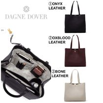 DAGNE DOVER(ダグネドーバー) トートバッグ 【DAGNE DOVER】収納豊富●日本未入荷●THE ALLYN TOTE