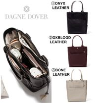 DAGNE DOVER(ダグネドーバー) トートバッグ 【DAGNE DOVER】収納豊富●日本未入荷●CHARLIE TOTE
