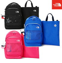 THE NORTH FACE★新作 KIDS DAILY SCH PACK NM2DJ50