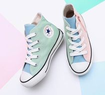 CONVERSE FIRST STAR CHILD ALL STAR N 70 Z HI /1851