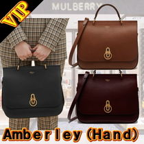 ◆VIP◆キャサリン妃愛用 Mulberry Amberley Crossbody 2Way Bag