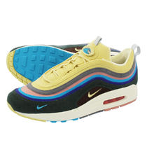 NIKE AIR MAX 1/97 VF SW【SEAN WOTHERSPOON】