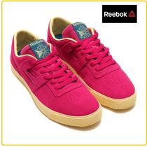 ☆国内正規品 送料無料 Reebok WORKOUT CLEAN FVS TH PURPLE