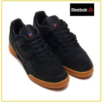 ☆国内正規品 送料無料 Reebok WORKOUT CLEAN FVS TH BLACK