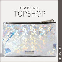 【国内発送・関税込】TOPSHOP★Skinnydip Blizzard Make Up Bag