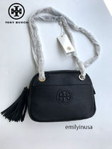 新作 TORY BURCH★BOMBE CROSSBODY CHAIN*長財布OK!