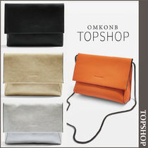 【国内発送・関税込】TOPSHOP★Leila Clutch Bag