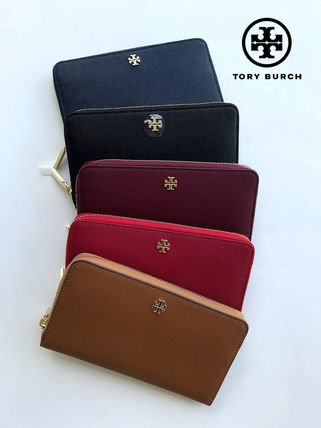 Tory Burch 長財布 新作 TORY BURCH★EMERSON ZIP CONTINENTAL 長財布 50710(2)
