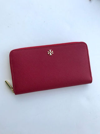 Tory Burch 長財布 新作 TORY BURCH★EMERSON ZIP CONTINENTAL 長財布 50710(7)