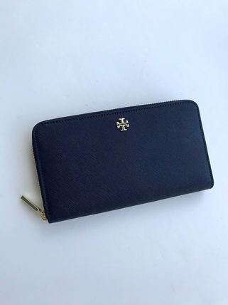 Tory Burch 長財布 新作 TORY BURCH★EMERSON ZIP CONTINENTAL 長財布 50710(9)