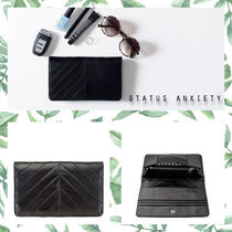 ☆AUS発☆【STATUS ANXIETY】MILDRED ポーチのようなお財布♪