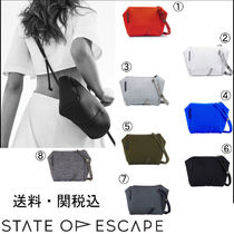 人気State of Escape 国内発送関税込Freestyle crossbody