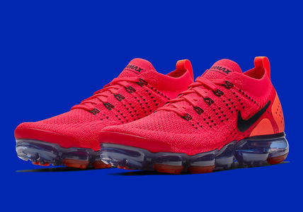"Men's Nike Air VaporMax 2 ""Spiderman"""