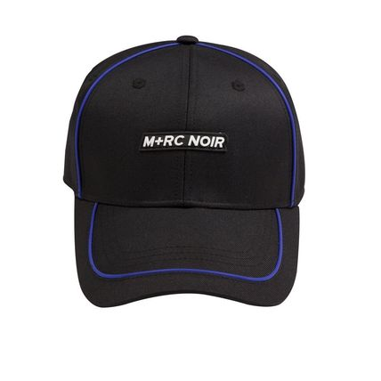 M+RC NOIR baseball hat blue reflective pipe 即日発送可能
