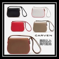 CARVEN★Twin bag