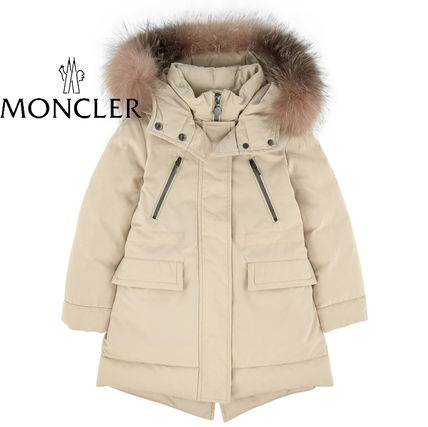 aee658976122c MONCLER キッズアウター 18AW☆MONCLER
