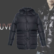 **DUVETICA**2018‐19AW nekkardue ネカルドゥエ down Jacket