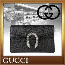 GUCCI世界観☆Dionysus Mini Bag BK/ パーティー