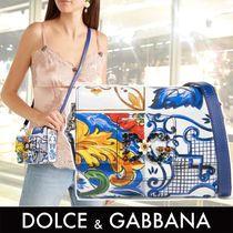 Dolce & Gabbana DG Milennials Shoulder Bag 関税送料込
