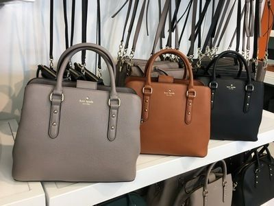 kate spade new york ハンドバッグ 【kate spade】新作☆larchmont avenue  evangelie 2way バッグ