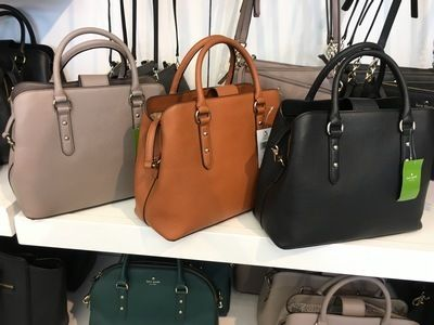 kate spade new york ハンドバッグ 【kate spade】新作☆larchmont avenue  evangelie 2way バッグ(3)