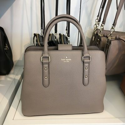 kate spade new york ハンドバッグ 【kate spade】新作☆larchmont avenue  evangelie 2way バッグ(4)