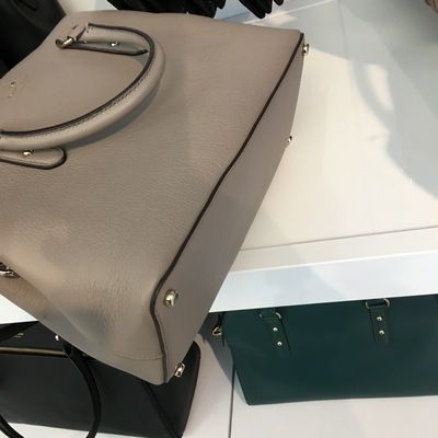 kate spade new york ハンドバッグ 【kate spade】新作☆larchmont avenue  evangelie 2way バッグ(7)