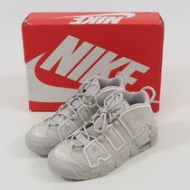 NIKE AIR MORE UPTEMPO Big Kids size :7Y[RESALE]