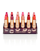 【再入荷】*Charlotte Tilbury*HOT LIPS LUXURY COLLECTION 12