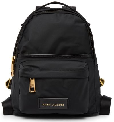 MARC JACOBS バックパック・リュック SALE! MARC JACOBS ナイロンバックバック M0013945 男女兼用(2)