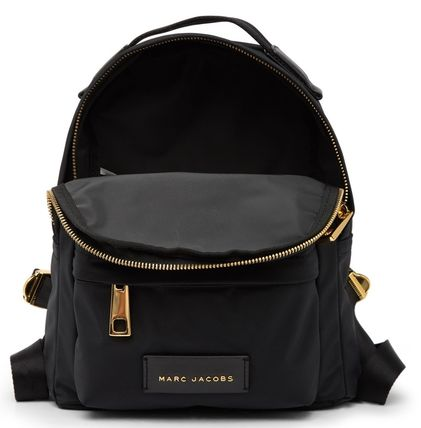 MARC JACOBS バックパック・リュック SALE! MARC JACOBS ナイロンバックバック M0013945 男女兼用(5)