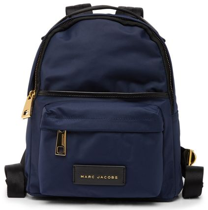 MARC JACOBS バックパック・リュック SALE! MARC JACOBS ナイロンバックバック M0013945 男女兼用(8)