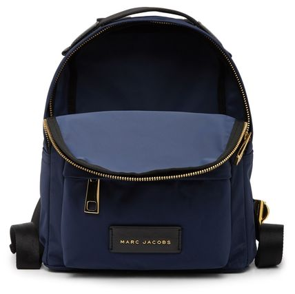 MARC JACOBS バックパック・リュック SALE! MARC JACOBS ナイロンバックバック M0013945 男女兼用(10)