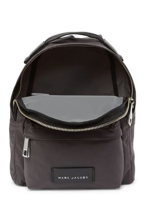 MARC JACOBS バックパック・リュック SALE! MARC JACOBS ナイロンバックバック M0013945 男女兼用(12)