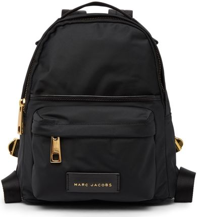 MARC JACOBS バックパック・リュック SALE! MARC JACOBS ナイロンバックバック M0013945 男女兼用