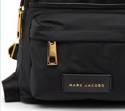 MARC JACOBS バックパック・リュック SALE! MARC JACOBS ナイロンバックバック M0013945 男女兼用(3)