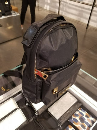 MARC JACOBS バックパック・リュック SALE! MARC JACOBS ナイロンバックバック M0013945 男女兼用(9)
