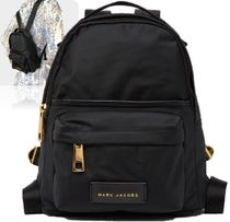 MARC JACOBS(マークジェイコブス) バックパック・リュック SALE! MARC JACOBS ナイロンバックバック M0013945 男女兼用