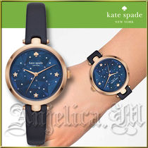 ★安心ヤマト便★Kate Spade Navy Holland Watch KSW1387