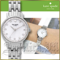 ★安心ヤマト便★Kate Spade Mini Monterey Watch KSW1241