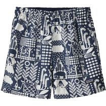 Patagonia - Baggies Short - Infant Boys' - Dogfish/Imperial