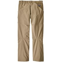 Patagonia - Sunrise Trail Pant - Boys' - Forge Grey