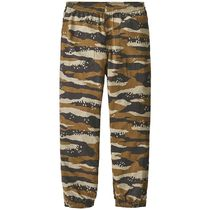 Patagonia - Baggies Cargo Pant - Boys' - Forge Grey
