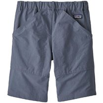 Patagonia - Sunrise Trail Short - Boys' - Dolomite Blue