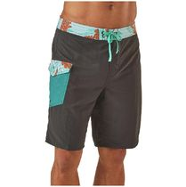Patagonia - Patch Pocket Wavefarer 20in Board Short - Men's