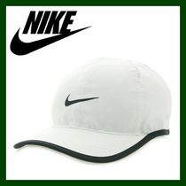 韓国発!【NIKE】NIKE FEATHERLIGHT CAP WHITE