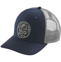 Patagonia - Can't Eat Money Trucker Hat - Men's - Classic
