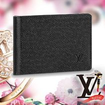 2018AW新作★Louis Vuitton★PORTEFEUILLE PINCE マネークリップ