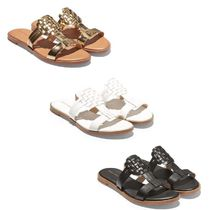 <SALE>4色 COLE HAAN Findra Woven Sandal